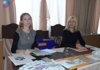 Конференция в городе Борисоглебск