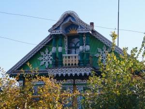 Таловский район, рп. Таловая, ул. Калинина (219 голосов)