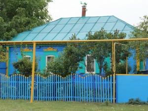 Лискинский район, с. Екатериновка, ул. Центральная (80 голосов)