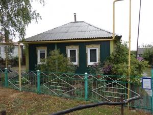 Хохольский район, с. Гремячье, ул. Кольцова (39 голосов)