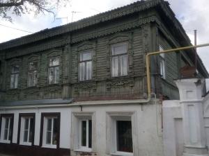 г. Борисоглебск, ул. Карла Маркса (94 голоса)