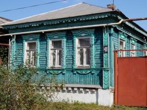 г. Борисоглебск, ул. Карла Маркса (97 голосов)