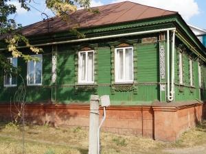 г. Борисоглебск, ул. Победы (40 голосов)