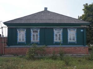 г. Борисоглебск, ул. Победы (35 голосов)