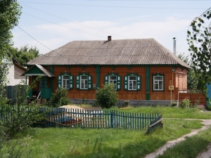 Бобровский район, п. Карандеевка (63 голоса)