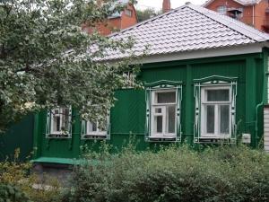 г. Воронеж, ул. Максима Горького (78 голосов)