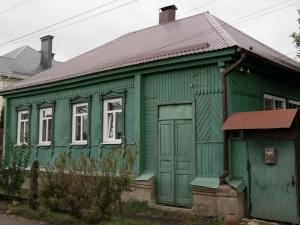 г. Воронеж, ул. Вокзальная (23 голоса)