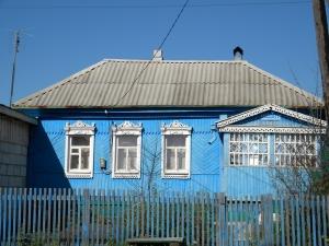 Таловский район, с. Верхняя Тишанка, ул. Народная (76 голосов)