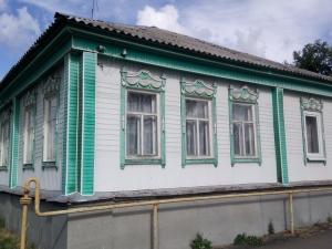 г. Новохоперск, ул. Толстого (35 голосов)