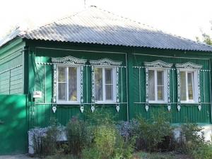 г. Воронеж, переулок Полтавский (109 голосов)