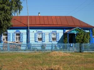 Таловский район, с. Верхняя Тишанка, ул. Свободы (38 голосов)