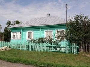 Таловский район, п. Абрамовка, ул. Садовая (11 голосов)