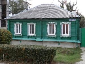 г. Воронеж, ул. Октябрьской Революции (36 голосов)