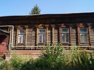 г. Борисоглебск, ул. Карла Маркса (51 голос)