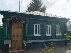 г. Борисоглебск, ул. Павловского (17 голосов)