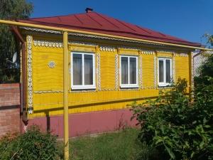 Ольховатский район, п. Малые Базы, ул. Кирова (58 голосов)