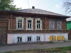 г. Борисоглебск, ул. Бланская (20 голосов)
