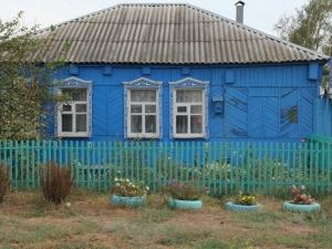 с. Малышево, ул. Октябрьская (47 голосов)