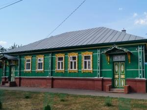 г. Борисоглебск, ул. Павловского (70 голосов)