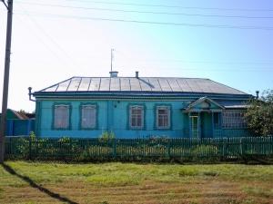 Таловский район, с. Верхняя Тишанка, ул. Свободы (100 голосов)