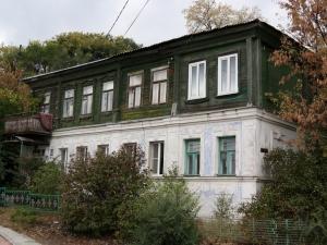 г. Воронеж, ул. Таранченко (17 голосов)